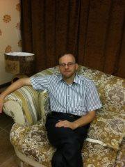 طارق قباوة