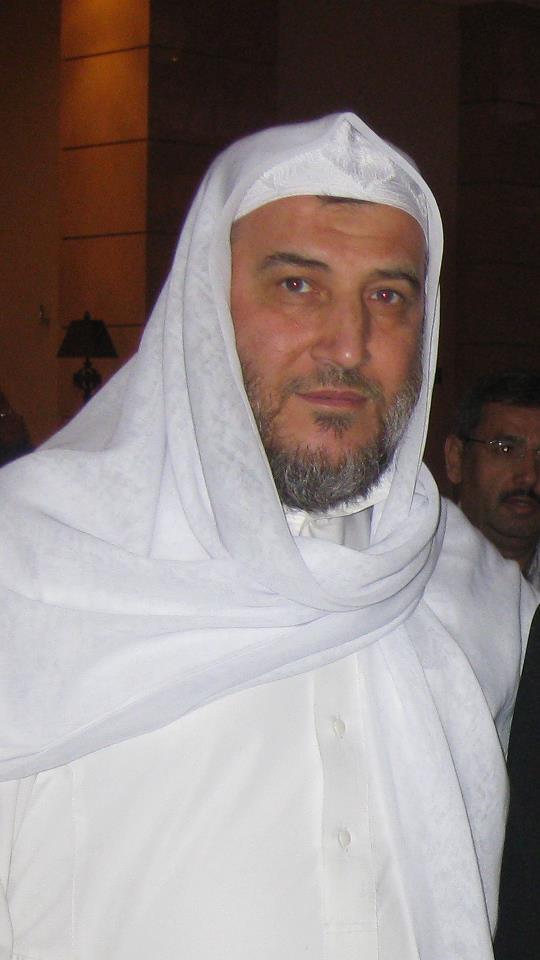 الشيخ : مجد مكي