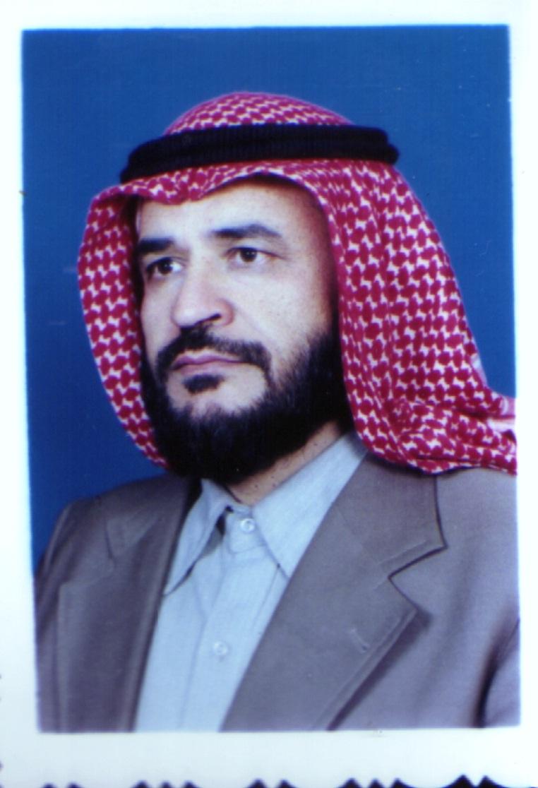 د. خالد شنتوت