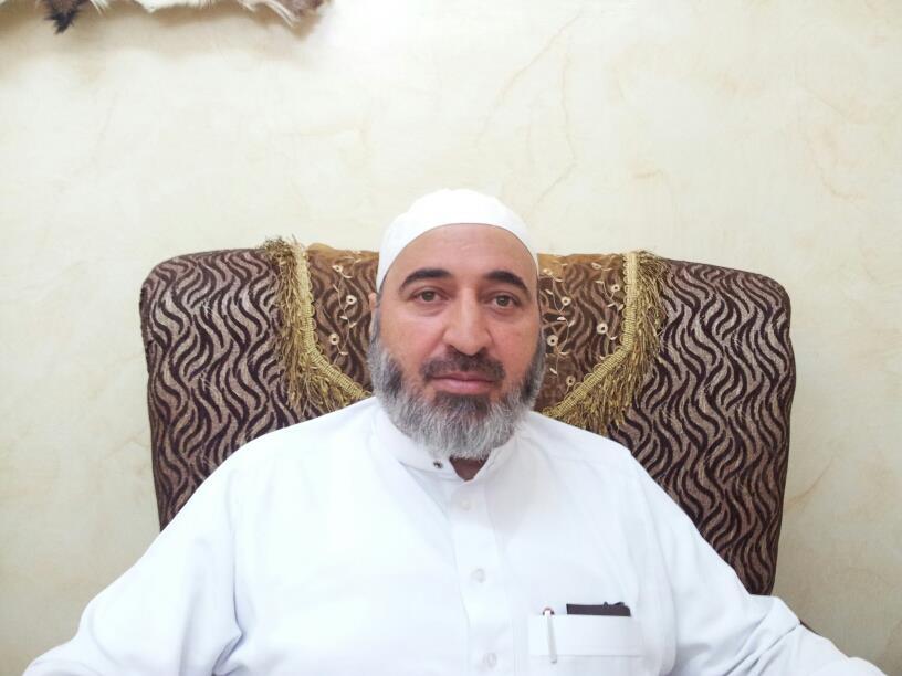 الشيخ عبد المؤمن النشيواتي
