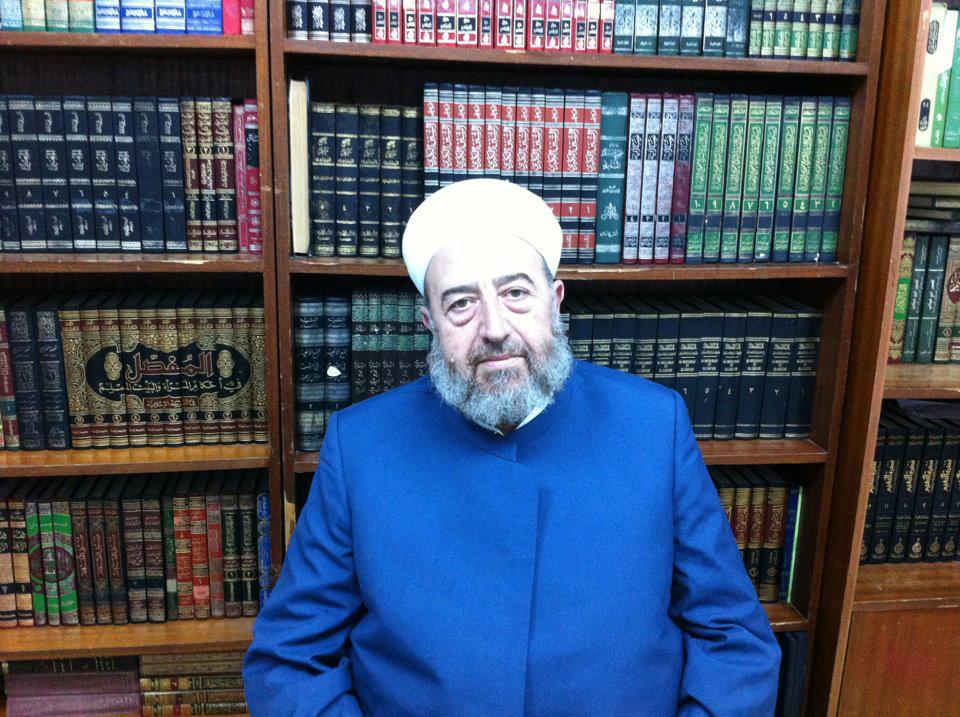 د. محمد ياسر المسدي