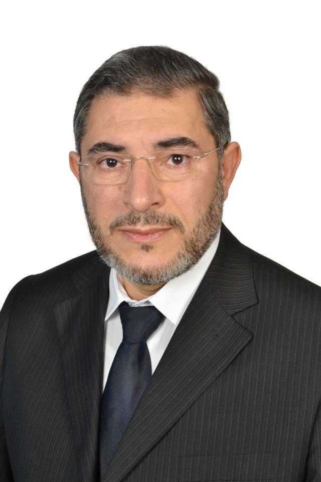 د. محمد أبو زيد