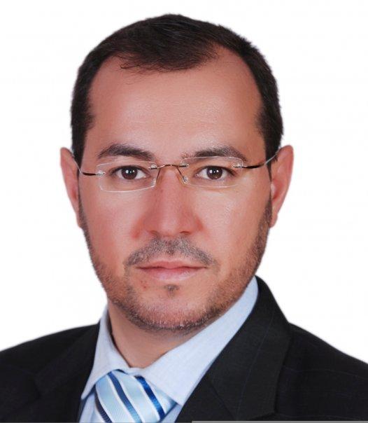 د. محمد أيمن الجمال