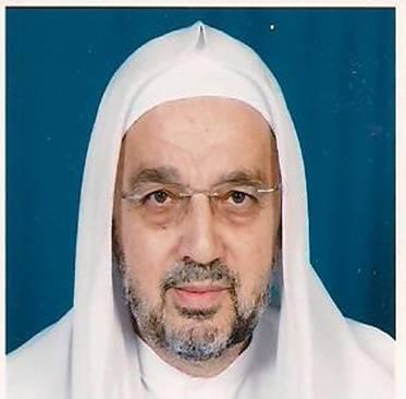 حوار مع فضيلة الشيخ محمد مطيع الحافظ