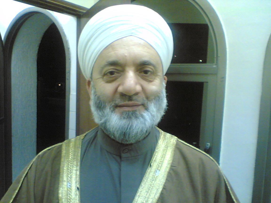 حوار مع الباحث الشيخ عبد الله نجيب سالم
