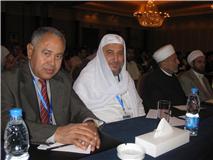 حوار المشرف العام مع الدكتور أبو لبابة حسين التونسي