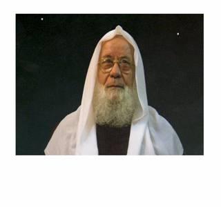 الحلقة الأولى من الحوار مع فضيلة الشيخ عبد الكريم تتان -