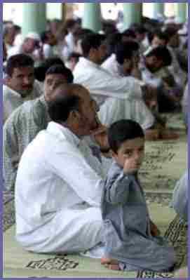الصلاة...الصلاة - وأقيموا الصلاة...