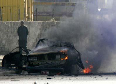 استنكار وشجب لما يشهده العراق - ماذا يجري في العراق