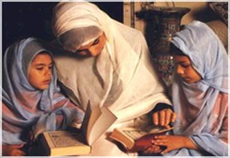 مكانةالمرأة المسلمة ودورها في الرقي الحضاري