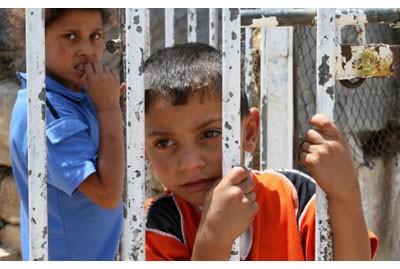 حرمان قطاع غزة من مقومات الحياة الإنسانية - تدهور الأوضاع الإنسانية في غزة