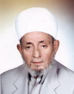 وفاة المقرئ الشيخ أحمد كراسي رحمه الله تعالى - نعي الرابطة للشيخ أحمد كراسي