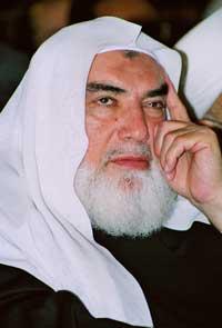 وفاة العالم الداعية المربي الشيخ محمد عوض - رابطة علماء سورية تنعي الشيخ محمد عوض