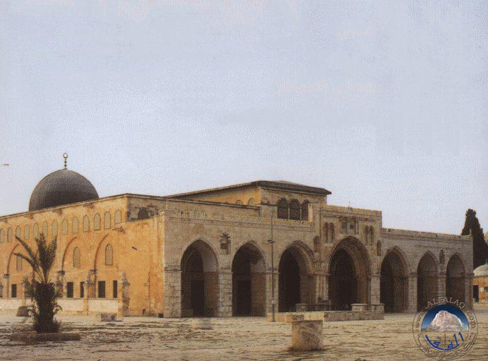 شُحنة رمضان... ومسؤولية المسجد الأقصى - رمضان والأقصى المبارك