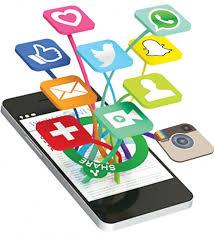 مواقع التواصل الاجتماعي آلام وآمال!