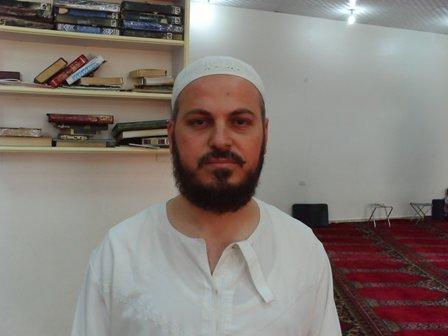 الشيخ أنس عبد الرحمن عيروط