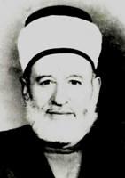 العلامة الشيخ محمد نجيب خياطةفَرَضِيُّ بلاد الشام ومقرؤها