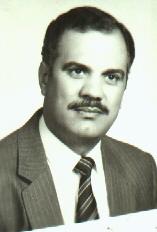 الدكتور شوقي أبو خليل
