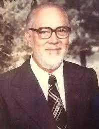 خواطر عن والدي الأستاذ محمد المبارك