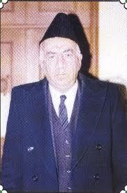 اللواء الركن محمود شيت خطاب