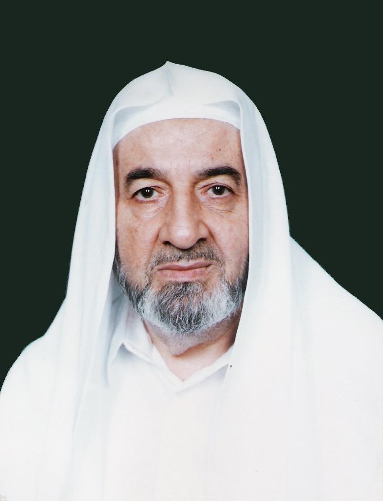 الرحمة والرضوان للأخ الرباني الأستاذ أحمد كرزون