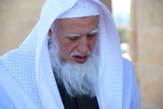 الشيخ خليل الصيفي بقية السلف الصالح
