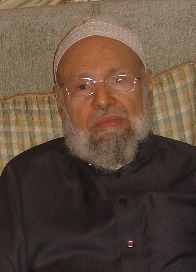 الشيخ عبد الحميد طهماز