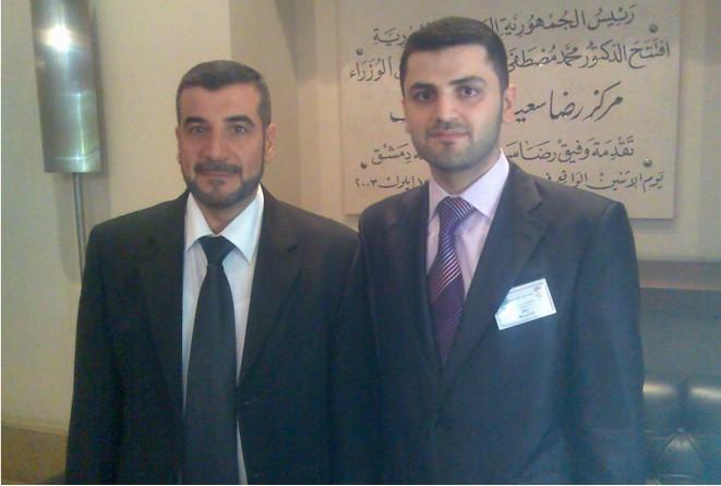 الدكتور محمد يوسف الشربجي رحمه الله تعالى كما عرفته