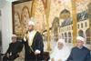 لقاء عيدالفطر المبارك 1431هـ في مجمع الفتح الإسلامي