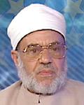 وفاة الشيخ حسن عيسى عبد الظاهر