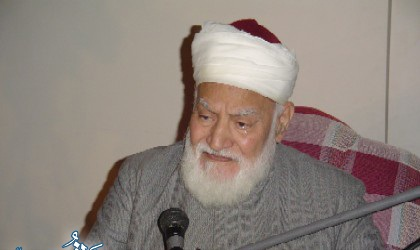 وفاة العالم العمر عبد المعز عبد الستار