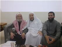 نعي رابطة العلماء السوريين للعلامة الشيخ عبد الرحمن الباني