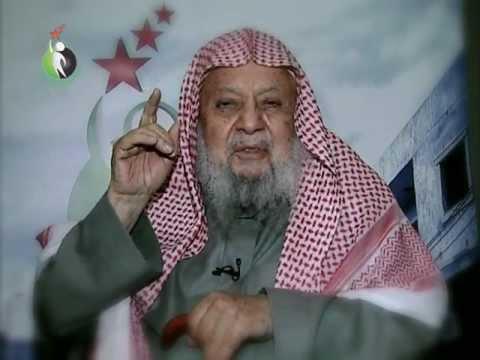 وفاة الدكتور الشيخ محمد بن لطفي الصباغ